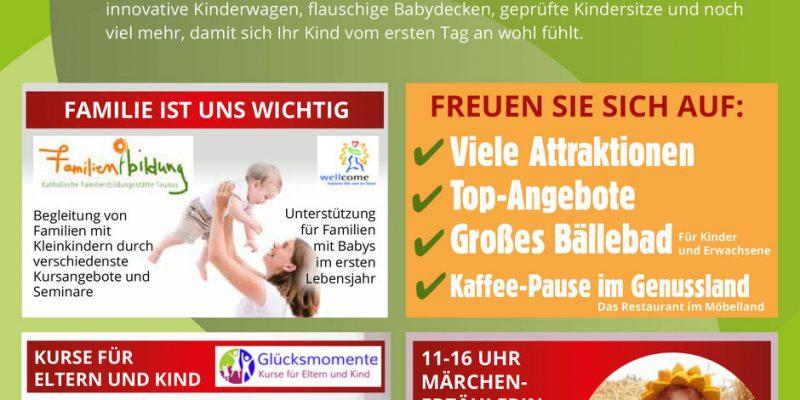 Aktionstag im Babyland