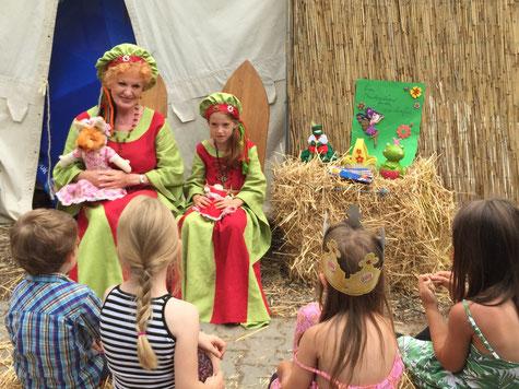 2. Oberurseler Bahnhofsfest 08. - 09.08.2015